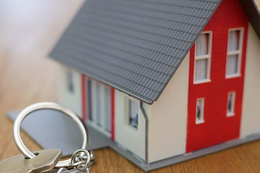 Aged care do I have to sell my home?