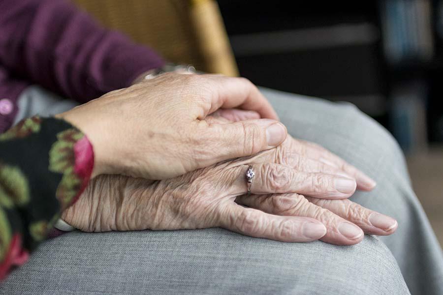 Aged Care Conversation